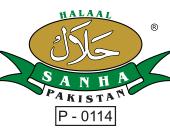 Halaal SANHA p-0114