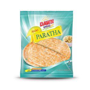 Dawn Aloo Paratha