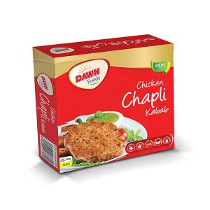 Chicken Chapli Kabab (Value Pack)