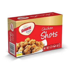 Dawn Foods Chicken Shots (Regular Pack)